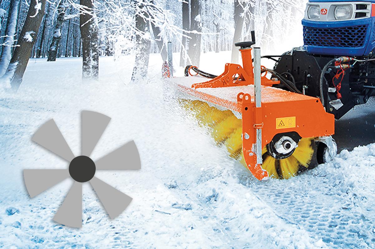 Schneekehren mit Piktogramm Kopie