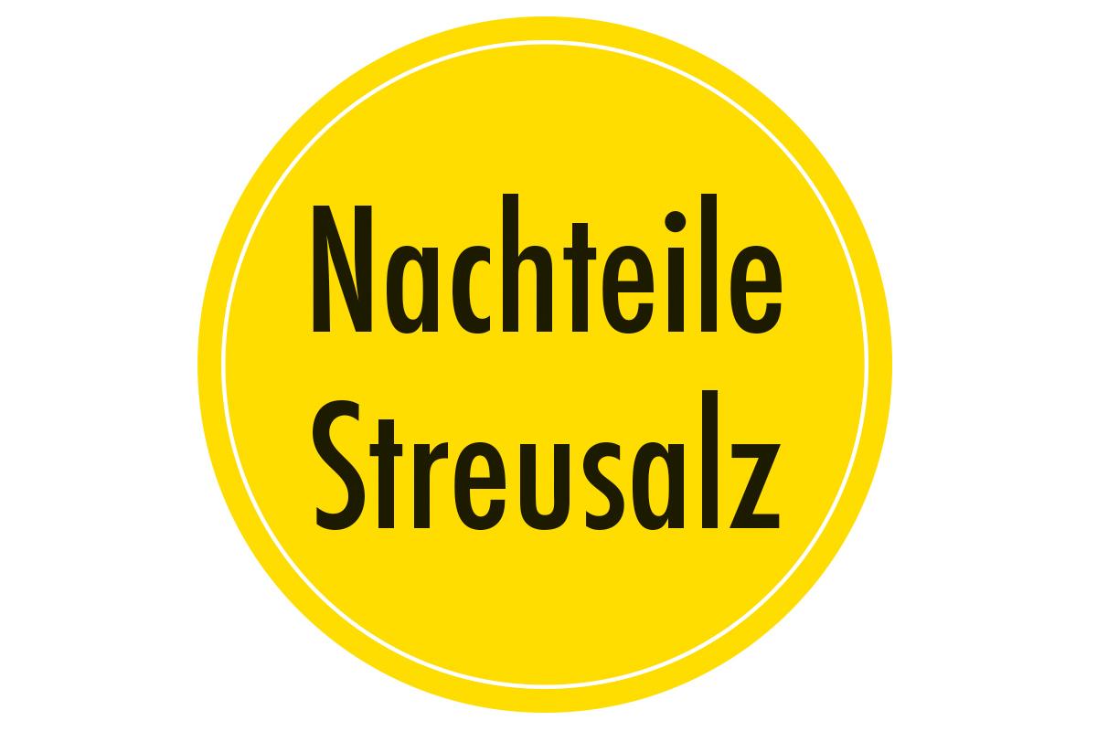 Icon-Nachteile-Streusalz